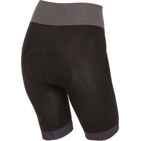 Triple2 Sitt Short Pants Women Peacoat